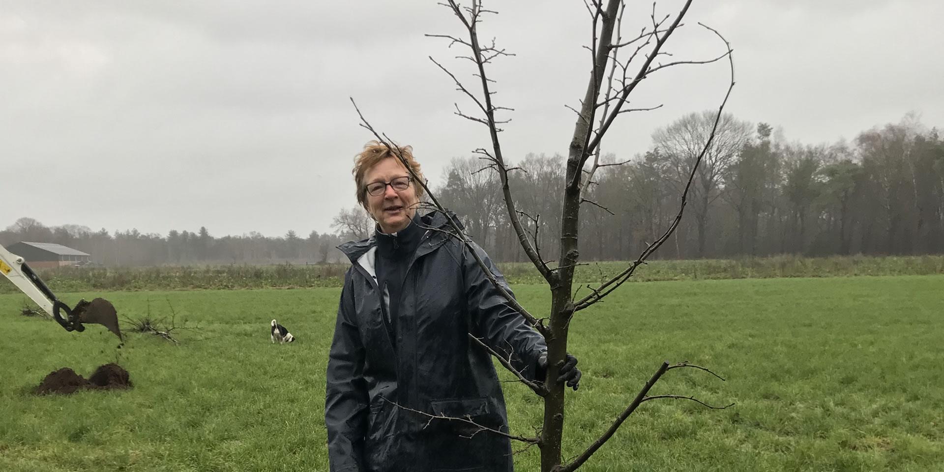 EBK - Mieke van den Bergh