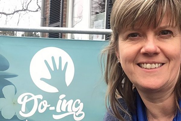 Ingrid van Dooren - Do-Ing Bodywork